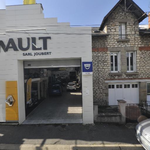 Garage Joubert SARL - Concessionnaire automobile - Brive-la-Gaillarde