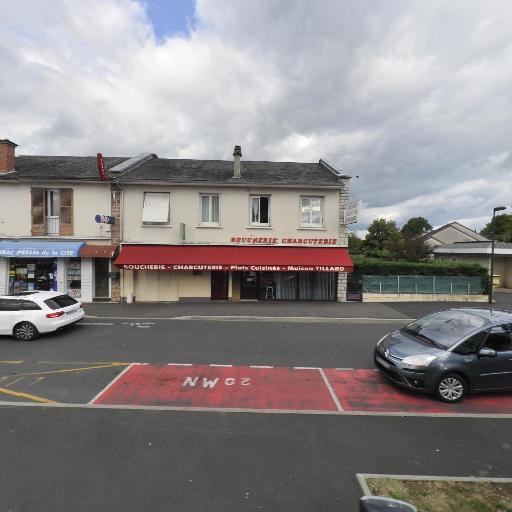 Boucherie Tillard - Boucherie charcuterie - Brive-la-Gaillarde
