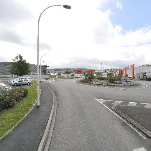 Ucar - Garage automobile - Brive-la-Gaillarde