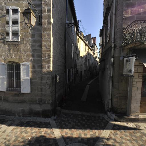 A C S Patrimoine Premium - Gestion de patrimoine - Brive-la-Gaillarde