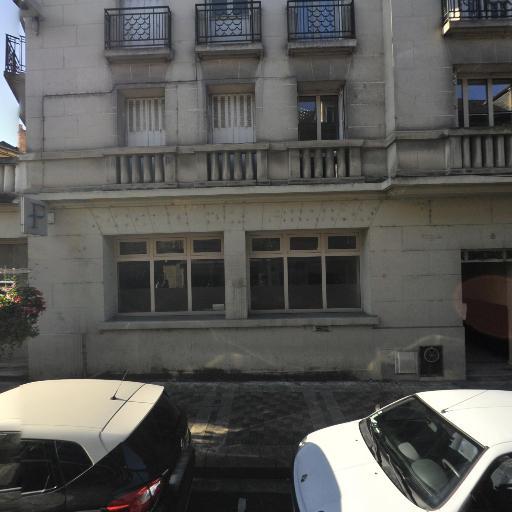 Centre Des Finances Publiques - Trésorerie des impôts - Brive-la-Gaillarde