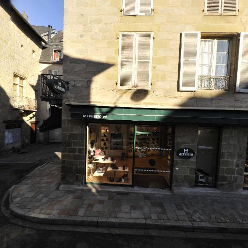 Maison Leygonie - Attraction touristique - Brive-la-Gaillarde