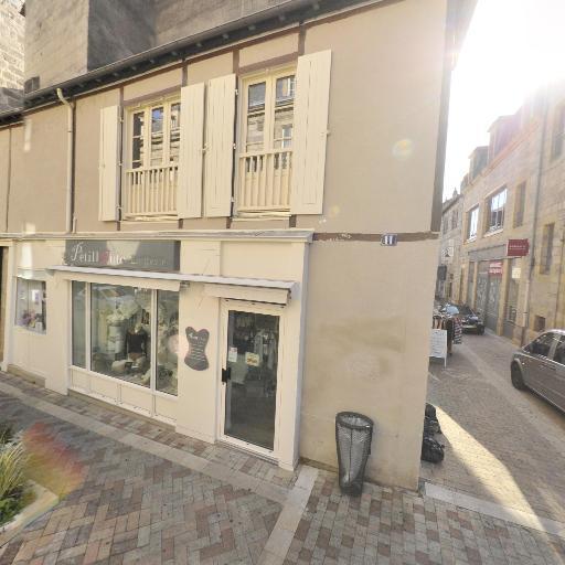 Boutique Charme - Bijouterie fantaisie - Brive-la-Gaillarde