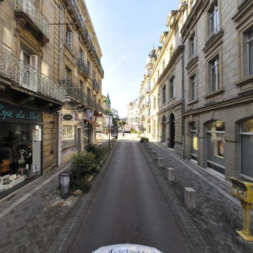 Bigoudis Coiffure - Coiffeur - Brive-la-Gaillarde