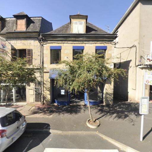 A2p - Courtier en assurance - Brive-la-Gaillarde