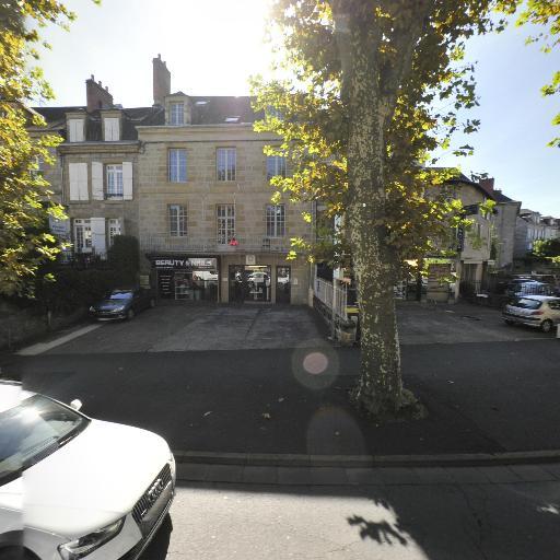 Dietplus - Centre d'amincissement - Brive-la-Gaillarde
