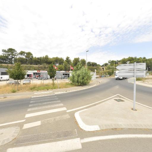 Le Petit Paysan - Agriculture - Aix-en-Provence