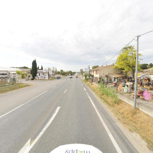 Sofarco - Transport routier - Aix-en-Provence