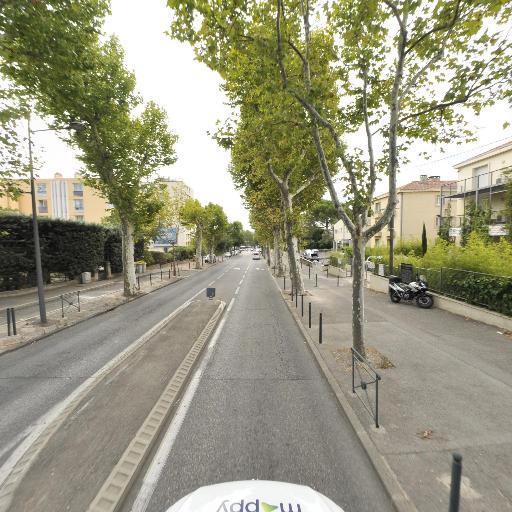 Centre Ophtalmologie Du Pays D'Aix - Médecin ophtalmologue - Aix-en-Provence