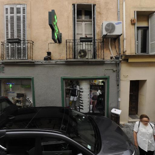 Pharmacie Cassagnou - Pharmacie - Aix-en-Provence