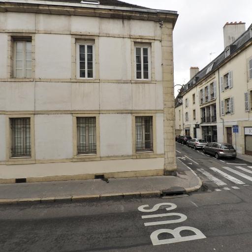 Hôtel Muteau - Attraction touristique - Dijon