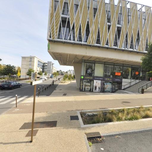 Pharmacie Mabilleau - Pharmacie - Bourges