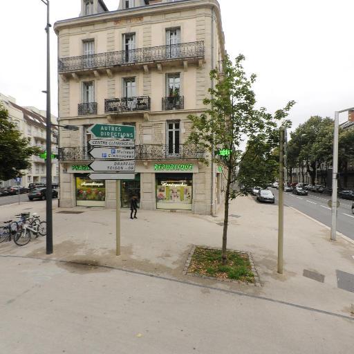 Pharmacie De La République - Pharmacie - Dijon