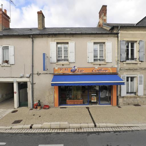 F.M Hair Coiffure - Coiffeur - Bourges