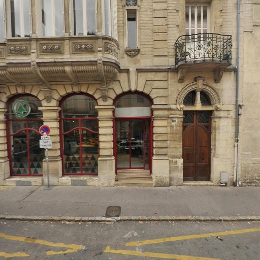 Garage Alizon - Attraction touristique - Dijon