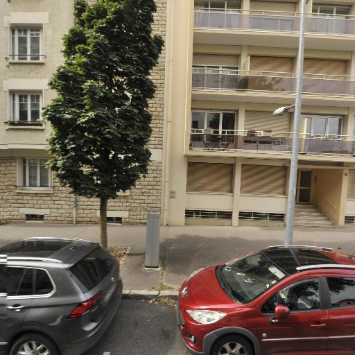 Ets Loisy - Entreprise de surveillance et gardiennage - Dijon