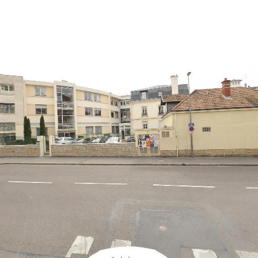 Brizard Jérémie - Création de sites internet et hébergement - Dijon