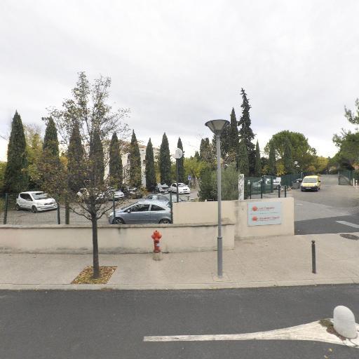 Groupe ACPPA - Les Couralies - Maison de retraite privée - Montpellier