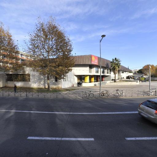 GRETA - CFA Montpellier Littoral - Formation continue - Montpellier