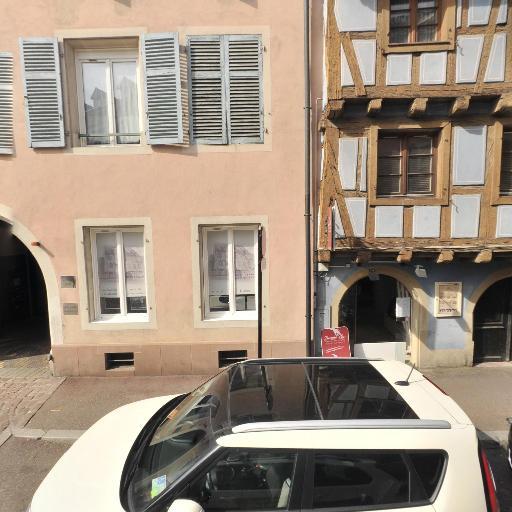 Voltaire Immobilier - Agence immobilière - Colmar