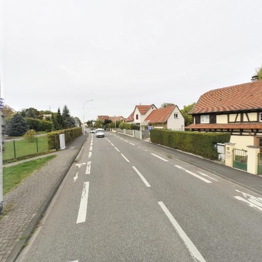 La Franciade - Société de holding - Strasbourg