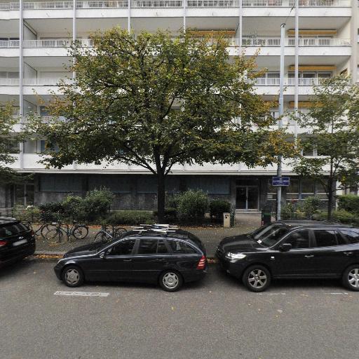 ibis budget Strasbourg Centre Republique - Hôtel - Strasbourg