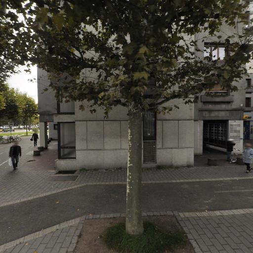 Cabinet de Gynécologie Obstétrique du docteur Schranz Brigitte - Gynécologue obstétricien - Strasbourg