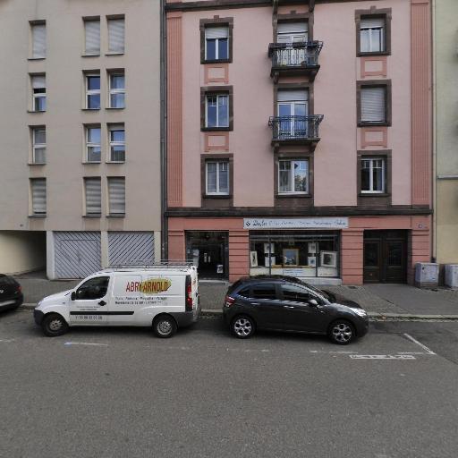 Beyler Danielle - Encadrement - Strasbourg