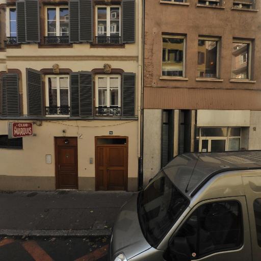 Sion Derhy - Médecin ophtalmologue - Strasbourg