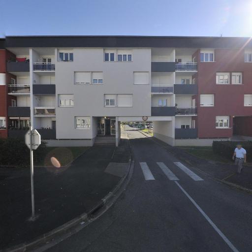 CLSH MJC Berlioz - Maison de quartier et des jeunes - Pau