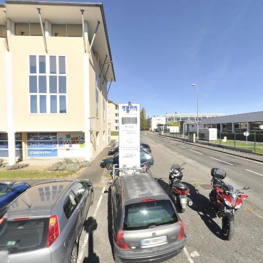 Noostrim - Conseil et études financières - Pau