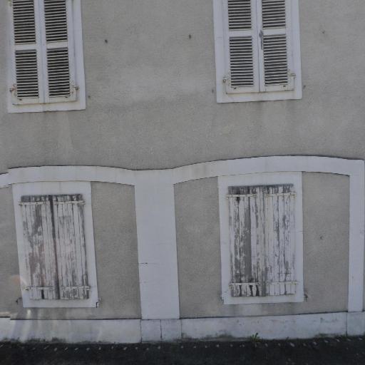 Armary Cécile - Enseignement pour les professions artistiques - Pau