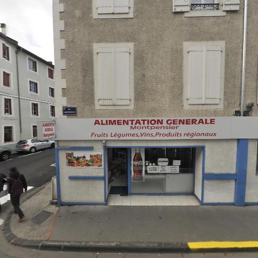 Mugain Françoise - Institut de beauté - Pau