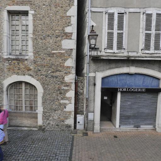 Oriana Couture - Vêtements femme - Pau