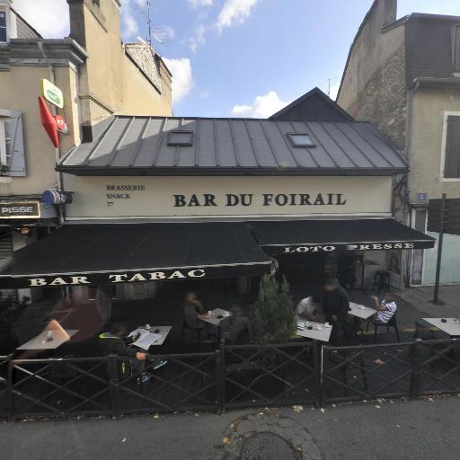Ane Minvielle SNC - Café bar - Pau