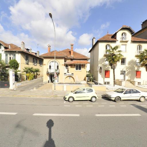 Caroline St Germain - Institut de beauté - Pau