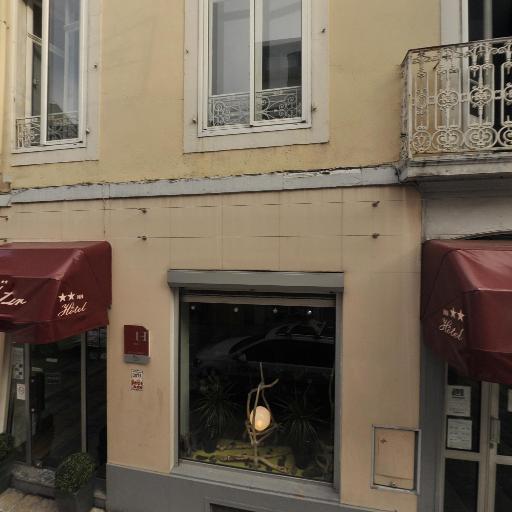 Axeo Services - Ménage et repassage à domicile - Pau