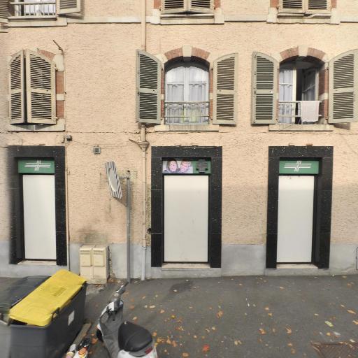 Pharmacie d'Emilie - Pharmacie - Pau