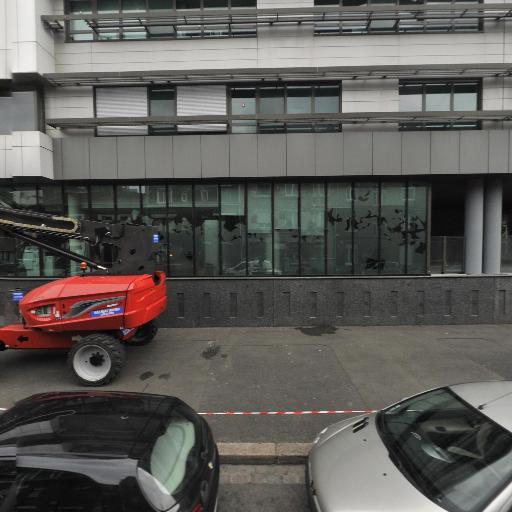 Imca Panels - Bois d'aménagement et de construction - Lille