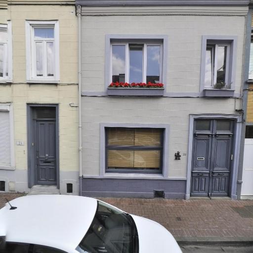 Dbo - Architecte - Lille