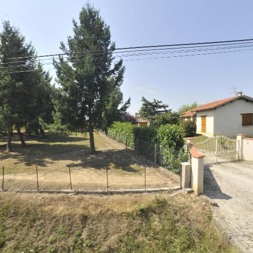 Nougayrède Corentin - Agriculture - Montauban
