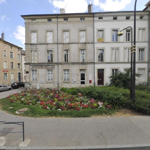 Parking Indigo Carnot - Parking public - Nancy