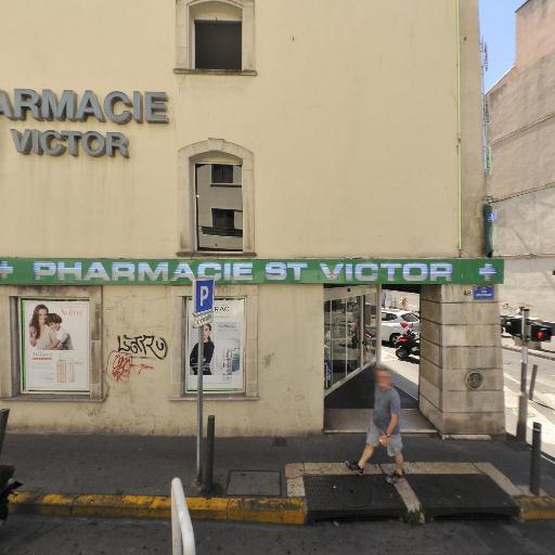 Pharmacie Saint Eloi - Pharmacie - Marseille