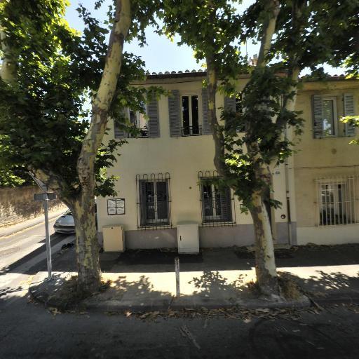 Vire Francois Pierre Louis - Société d'assurance - Marseille
