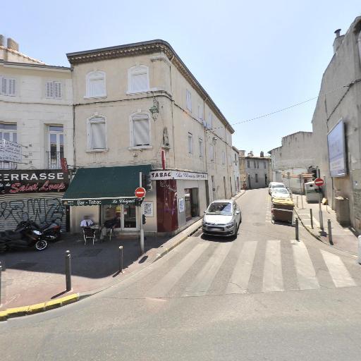 Gregory Snc - Café bar - Marseille