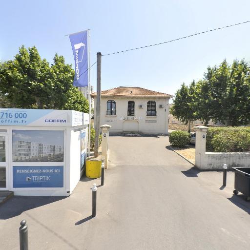 Dépistage COVID - LBM SYNLAB PROVENCE SITE FLORIAN - Santé publique et médecine sociale - Marseille
