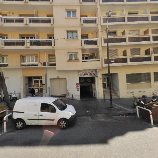 Heyraud Emilie - Ostéopathe - Marseille