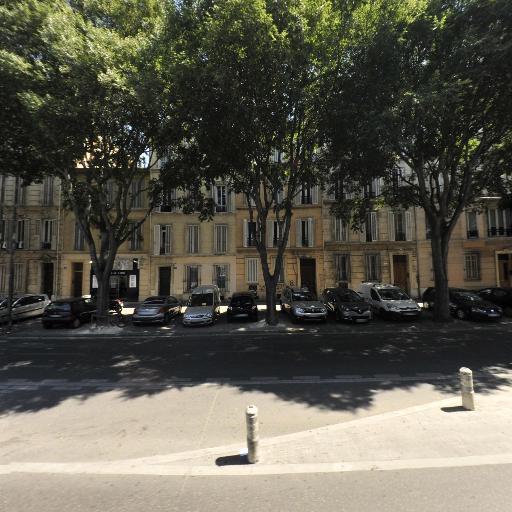 Clair De Lune - Coiffeur - Marseille