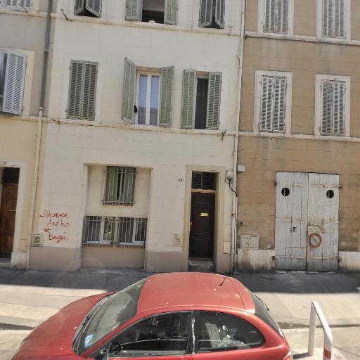 Stanev Georgi - Entreprise de maçonnerie - Marseille