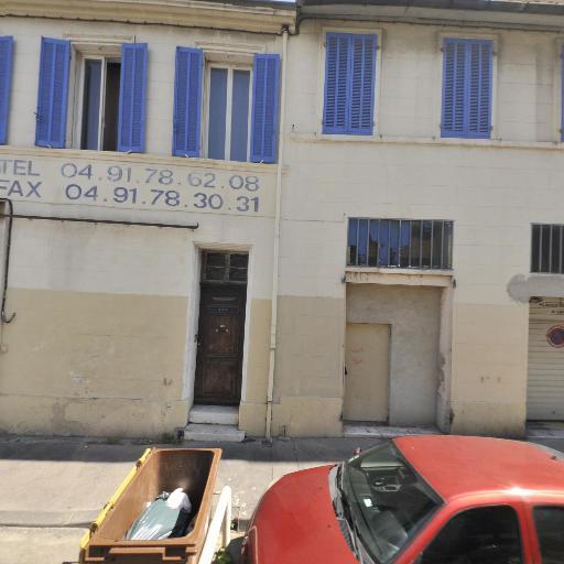 Wehrlen Elodie - Paysagiste - Marseille
